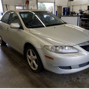 2007 Mazda Mazda6/Mechanic Special for Sale in Baltimore, MD