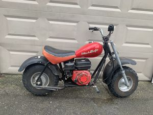 Mini bike for Sale in Lynnwood, WA
