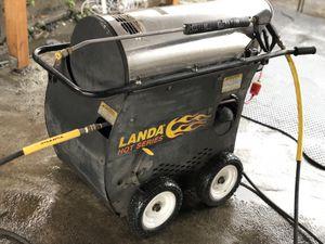 LANDA HOT SERIES PRESSURE WASHER for Sale in Portland, OR