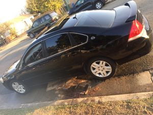 2006 chevy impala Ltz for Sale in Tulare, CA