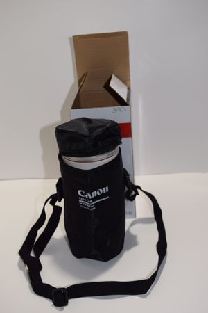 Canon collectors cup 70-200 mm lens for Sale in Oakdale, CA