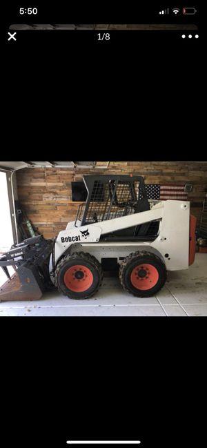 Bobcat 763 for Sale in Surprise, AZ