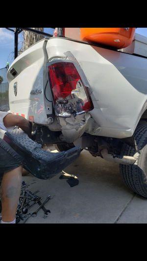 Ram truck auto body parts for Sale in San Bernardino, CA