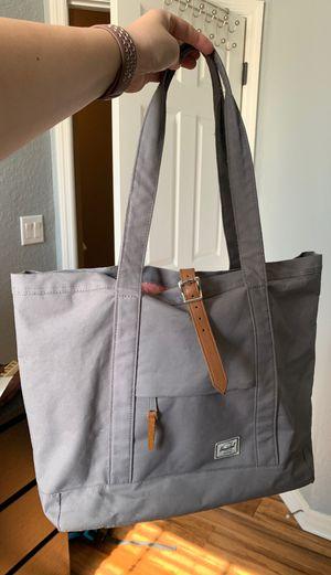 Herschel Tote Bag for Sale in Palm Beach Gardens, FL