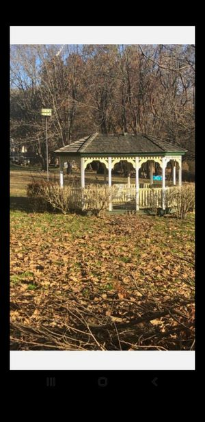 Gazebo for Sale in Silver Spring, MD