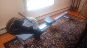 ATS Air Rower exercise machine, model 1399 for Sale in Lincoln, RI