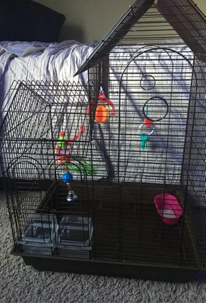 Bird cage for Sale in Temecula, CA