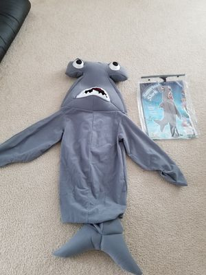 Hammerhead Shark Costume for Sale in Mill Creek, WA