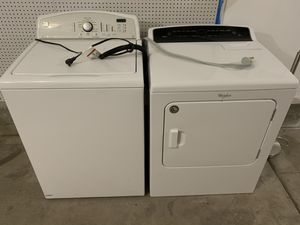 Washer and dryer for Sale in Centennial, CO