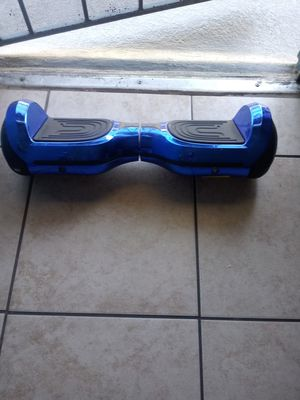 hoverboard with Bluetooth for Sale in Paramount, CA