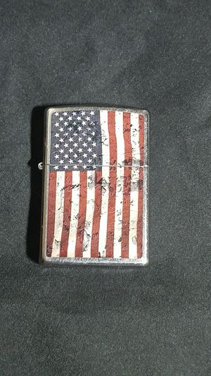 New Zippo Lighter made in USA for Sale in Deer Park, TX