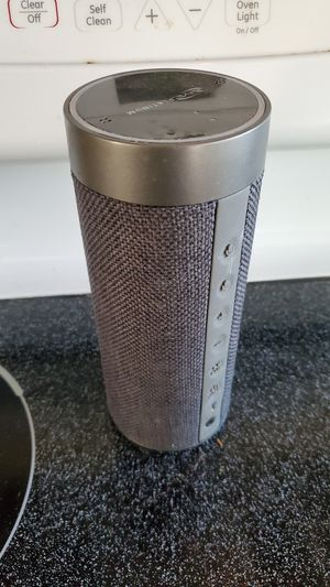 Amazon Echo Alexa Bluetooth Speaker for Sale in Mesa, WA
