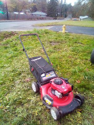 Troy bult lawn mower for Sale in Auburn, WA