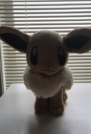 Pokémon Plushies for Sale in Bothell, WA
