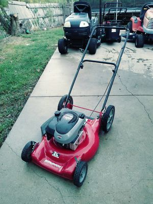 Murray lawn mower for Sale in Garland, TX