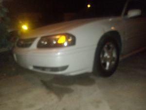 2004 Chevy Impala 3.8 v6 for Sale in Phoenix, AZ