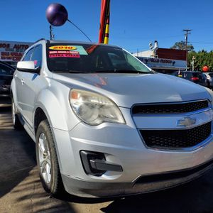 🎄Fácil De Llevar/Chevrolet_Equinox2010🎁 for Sale in Los Angeles, CA