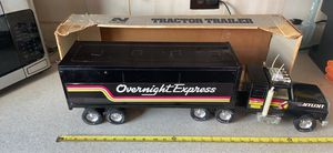 1970s Nylint Tractor trailer new in the box for Sale in Luray, VA