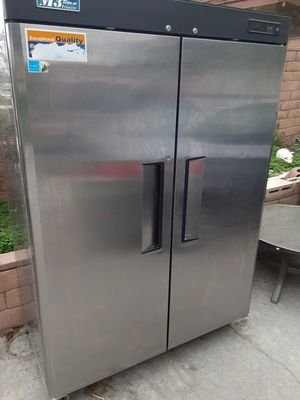 Turbo air m3 commercial freezer for Sale in Montclair, CA