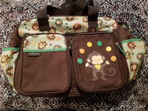 Diaper bag for Sale in Rancho Santa Margarita, CA