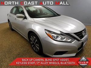 2017 Nissan Altima for Sale in Bedford, OH