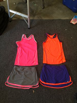 Girls Fitness clothes for Sale in San Jacinto, CA