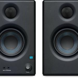 Eris 3.5 Studio Monitors for Sale in Lawrenceville, GA
