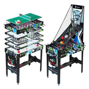 NEW 12 games in 1!!Game Table Set for Sale in Anaheim, CA