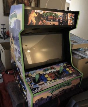 Table Top Arcade Machine! 10k Games!!! for Sale in FL, US
