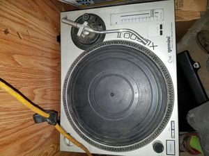 Old school gemini dj equipment for Sale in Wesley Chapel, FL