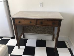 Vintage Rolling Table for Sale in San Diego, CA
