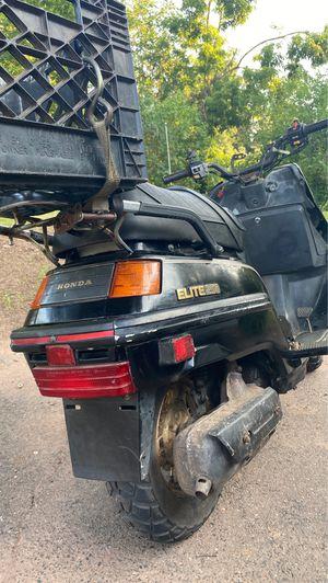 Honda elite 250 for Sale in Meriden, CT