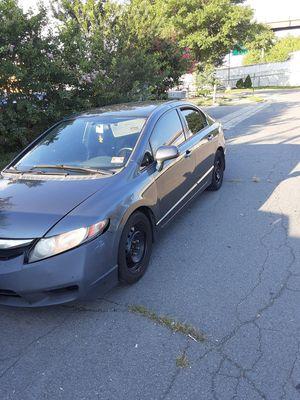 2010 Honda civic for Sale in Springfield, VA