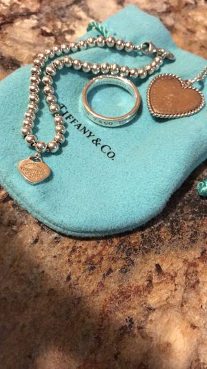 Tiffany & Co Jewelry for Sale in Nashville, TN