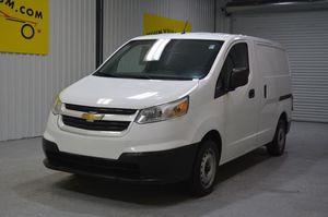 2015 Chevrolet City Express Cargo Van for Sale in Houston, TX