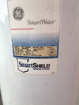 Smart water- water heater for Sale in Orlando, FL