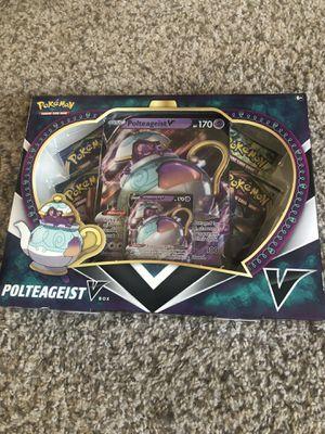 Poltergeist v pack for Sale in Orangevale, CA