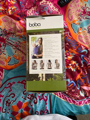 Boba baby carrier wrap for Sale in Phoenix, AZ
