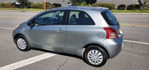 2008 Toyota Yaris for Sale in Bell, CA