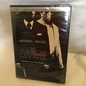 "DVD ""American Gangster"" for Sale in Norfolk, VA"