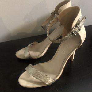 ALDO Beige Heels, Size 8 for Sale in Pembroke Pines, FL