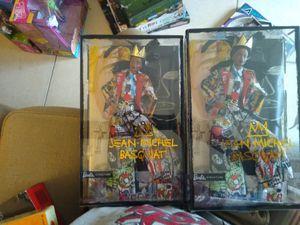 Jean-Michel Basquiate collectors barbie doll for Sale in Maitland, FL