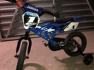Yamaha motorbike for kids for Sale in Clovis, CA