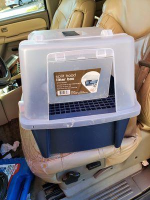 Litter box for Sale in Millville, NJ