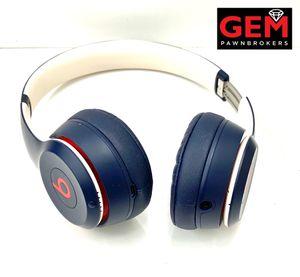 Beats Headphones solo 3- wireless for Sale in Brooklyn, NY