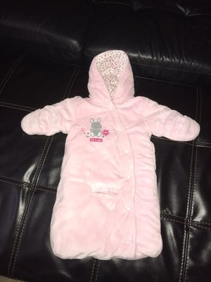 Warm baby pocket for Sale in Twinsburg, OH