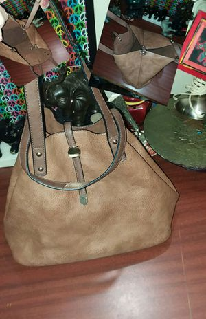 Leather Tote for Sale in Millington, TN