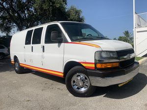 2011 CHEVY EXPRESS CARGO 2500 for Sale in Pembroke Park, FL