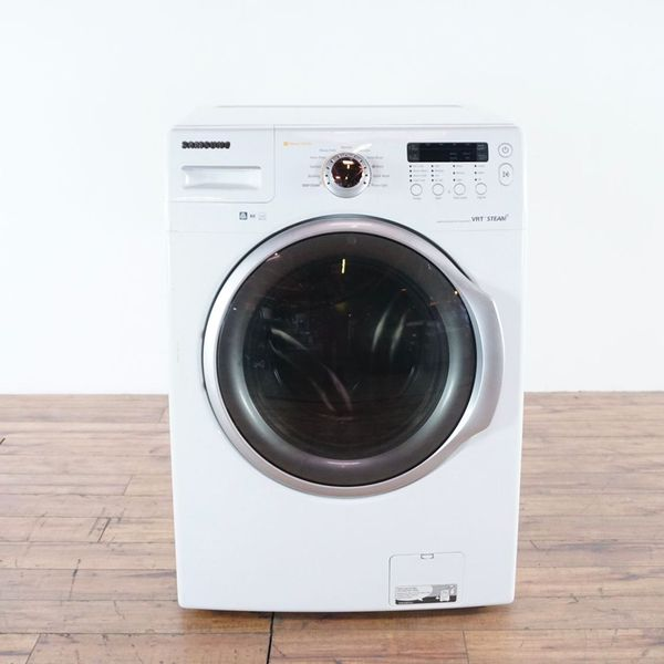 Samsung WF331ANW/XAA Clothes Washer (1022696)