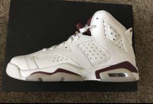 Jordan retro 6 for Sale in Tacoma, WA